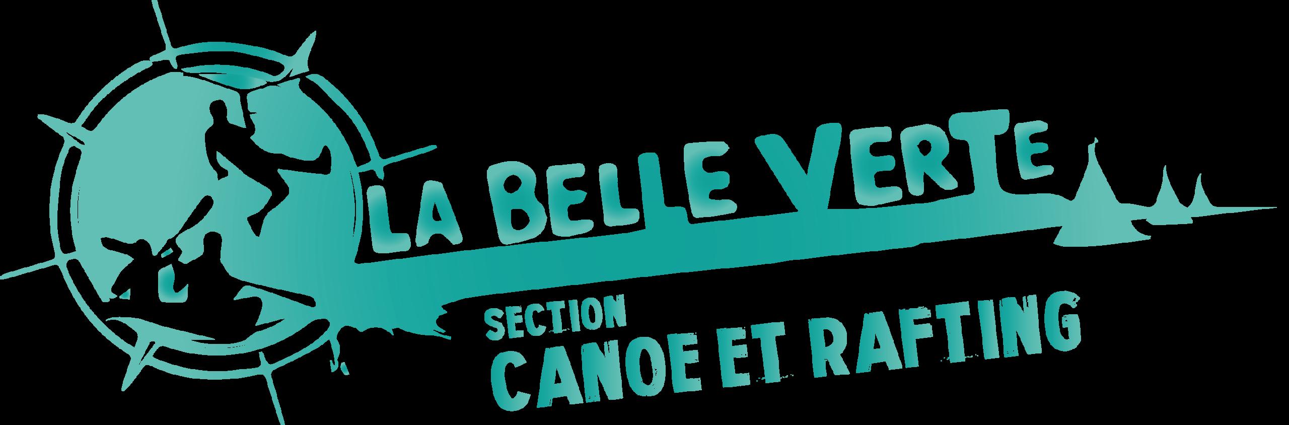 Canoe Ariège, La Belle Verte