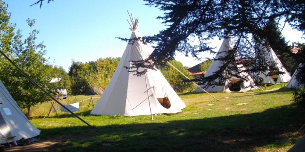 campingtipi