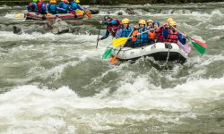 raft-ariege-groupe-entreprise
