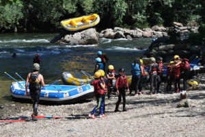 rafting groupe enfants (4)